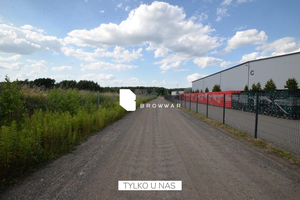 Działka budowlana na sprzedaż Bugaj  22941m2 Foto 5