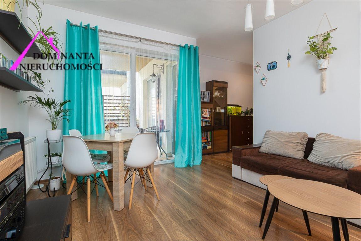 Mieszkanie dwupokojowe na sprzedaż Rumia, Janowo, Dębogórska  54m2 Foto 1