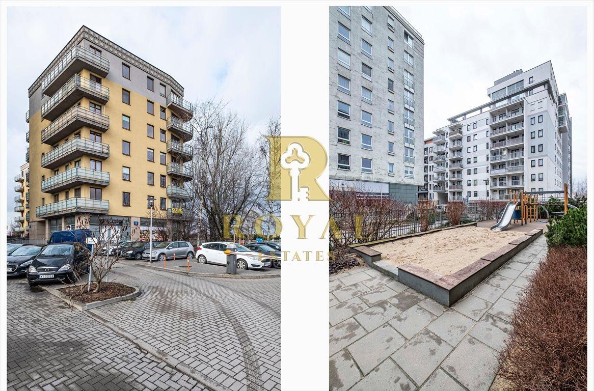 Mieszkanie dwupokojowe na sprzedaż Warszawa, Mokotów, Stegny, Sikorskiego 13  49m2 Foto 13