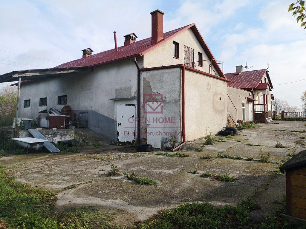 Lokal użytkowy na sprzedaż Kętrzyn, Górna  278m2 Foto 8