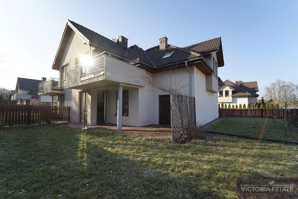 Dom na sprzedaż Libertów, Szlachecka  153m2 Foto 1