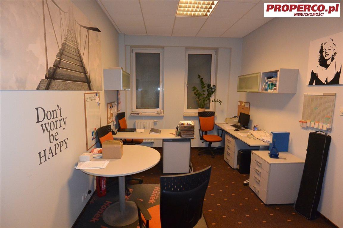 Lokal użytkowy na wynajem Kielce, Centrum  111m2 Foto 5