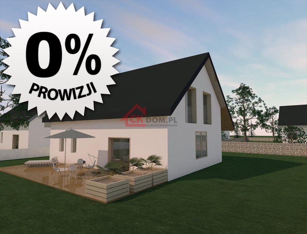 Dom na sprzedaż Brynica, brynica  138m2 Foto 1