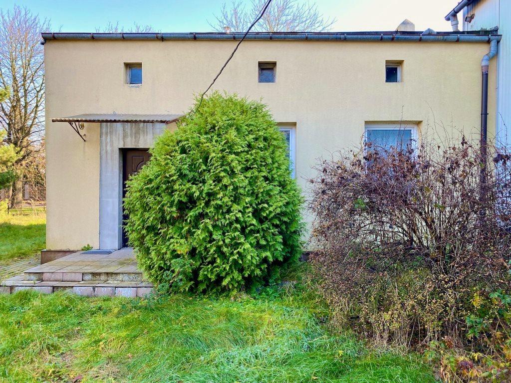 Dom na sprzedaż Łódź, Widzew, Stoki, Janosika  62m2 Foto 11