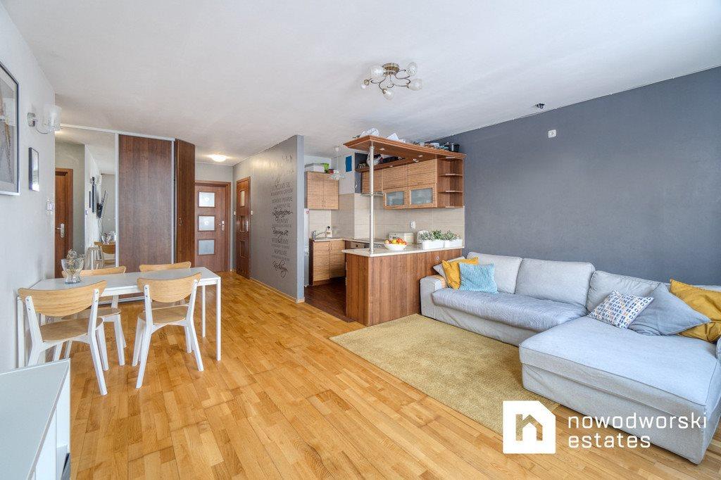 Mieszkanie trzypokojowe na wynajem Gdańsk, Kokoszki, Storczykowa  59m2 Foto 4