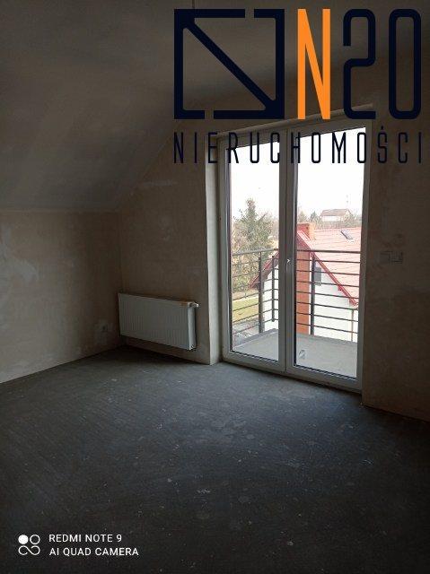 Mieszkanie czteropokojowe  na sprzedaż Kraków, Dębniki, Sidzina, Leona Petrażyckiego  100m2 Foto 10