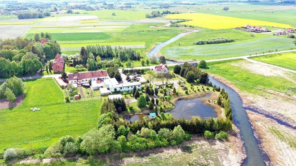 Lokal użytkowy na sprzedaż Węgorzewo, Armii Krajowej  480m2 Foto 10