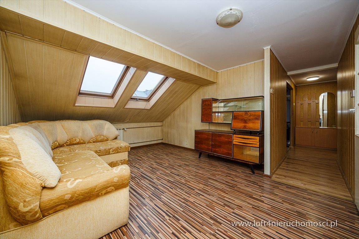 Mieszkanie dwupokojowe na sprzedaż Nowy Sącz, Lwowska  52m2 Foto 1
