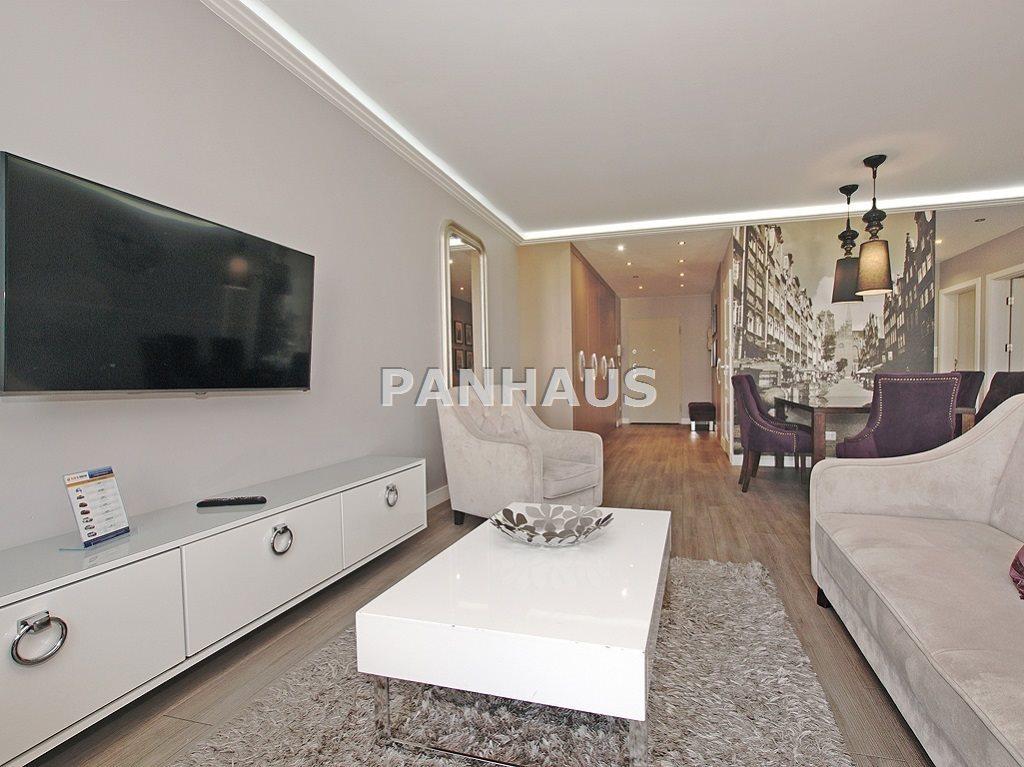 Mieszkanie trzypokojowe na sprzedaż gdańsk, śródmieście, Starówka, Toruńska  94m2 Foto 1