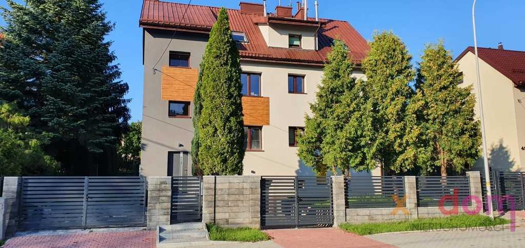 Mieszkanie czteropokojowe  na sprzedaż Kielce, Wojska Polskiego  80m2 Foto 3