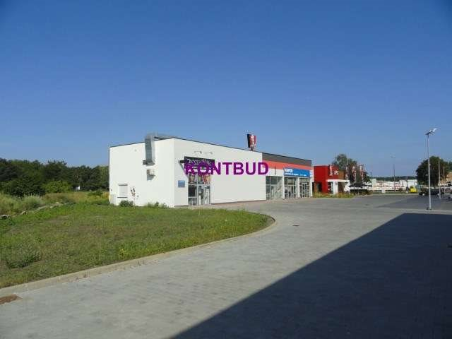 Działka budowlana na sprzedaż Bydgoszcz, Fordon, FORDOŃSKA  3689m2 Foto 4