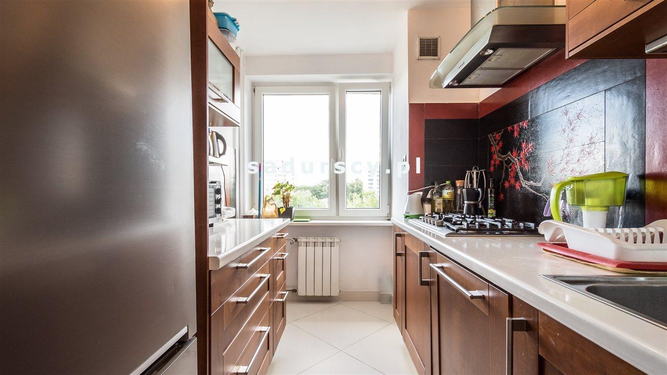 Mieszkanie trzypokojowe na sprzedaż Kraków, Krowodrza, Juliusza Lea  52m2 Foto 6