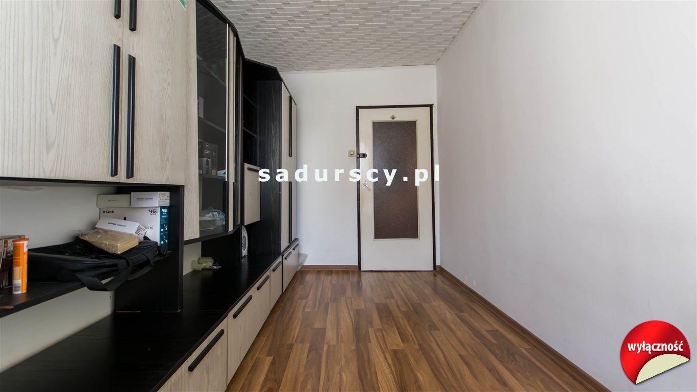 Mieszkanie trzypokojowe na sprzedaż Kraków, Podgórze, Płaszów, Gliniana  65m2 Foto 11