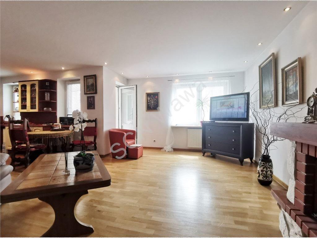 Mieszkanie czteropokojowe  na sprzedaż Warszawa, Włochy, Al. Jerozolimskie  99m2 Foto 1