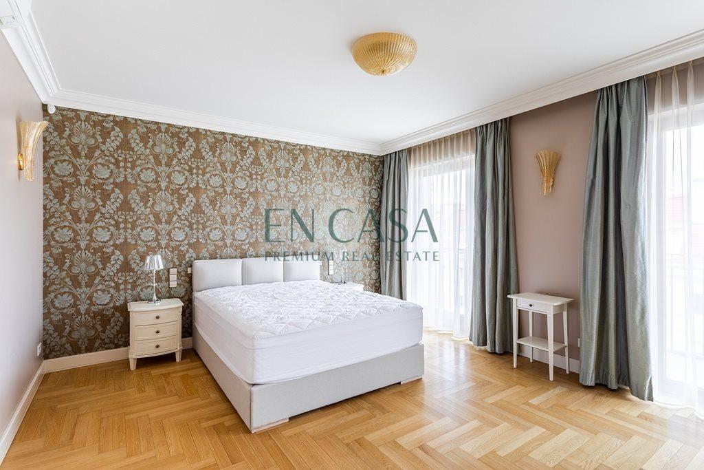 Mieszkanie na wynajem Warszawa, Śródmieście, Wojciecha Górskiego  188m2 Foto 7
