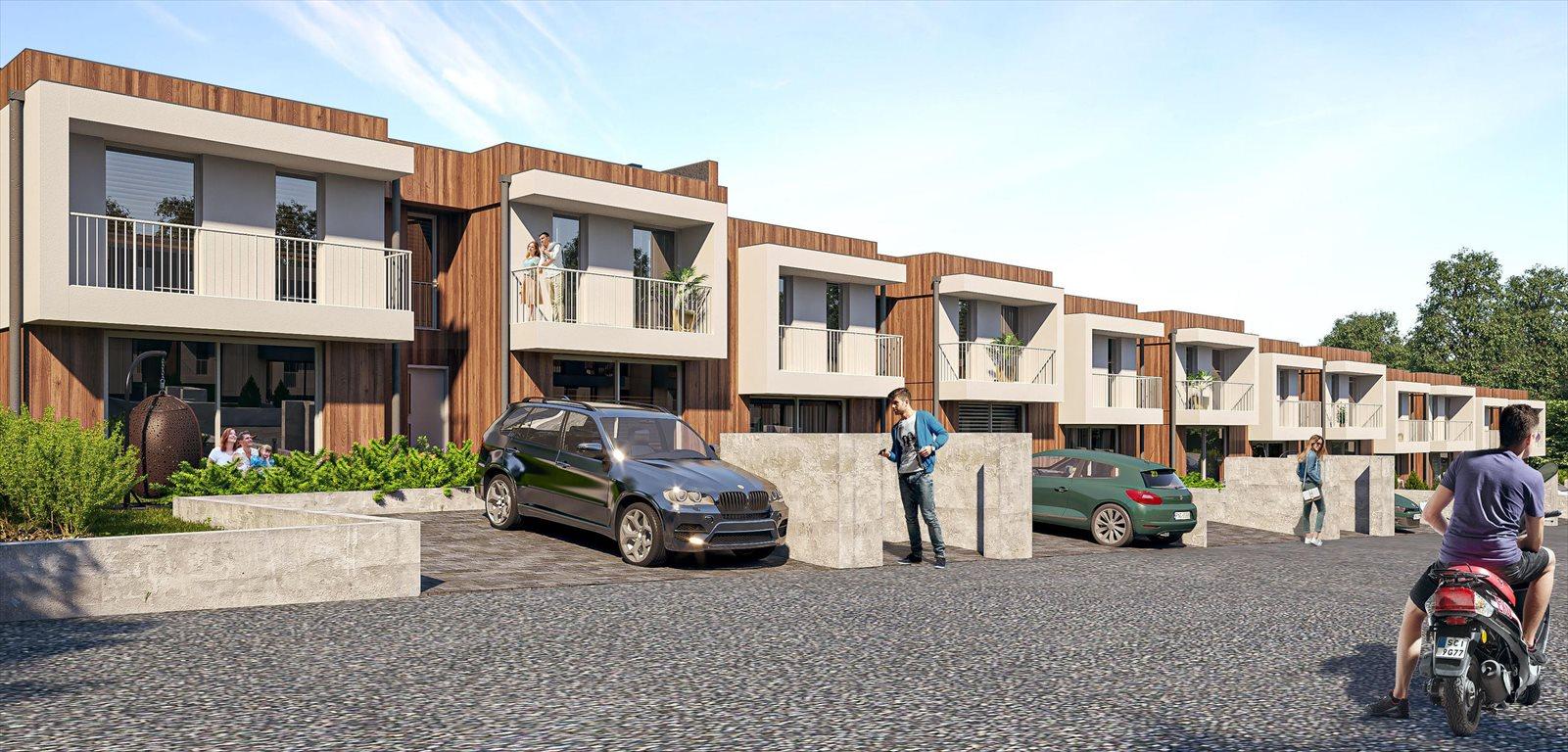 Mieszkanie trzypokojowe na sprzedaż Białystok, Bagnówka, ul. Józefa Karola Puchalskiego  64m2 Foto 3