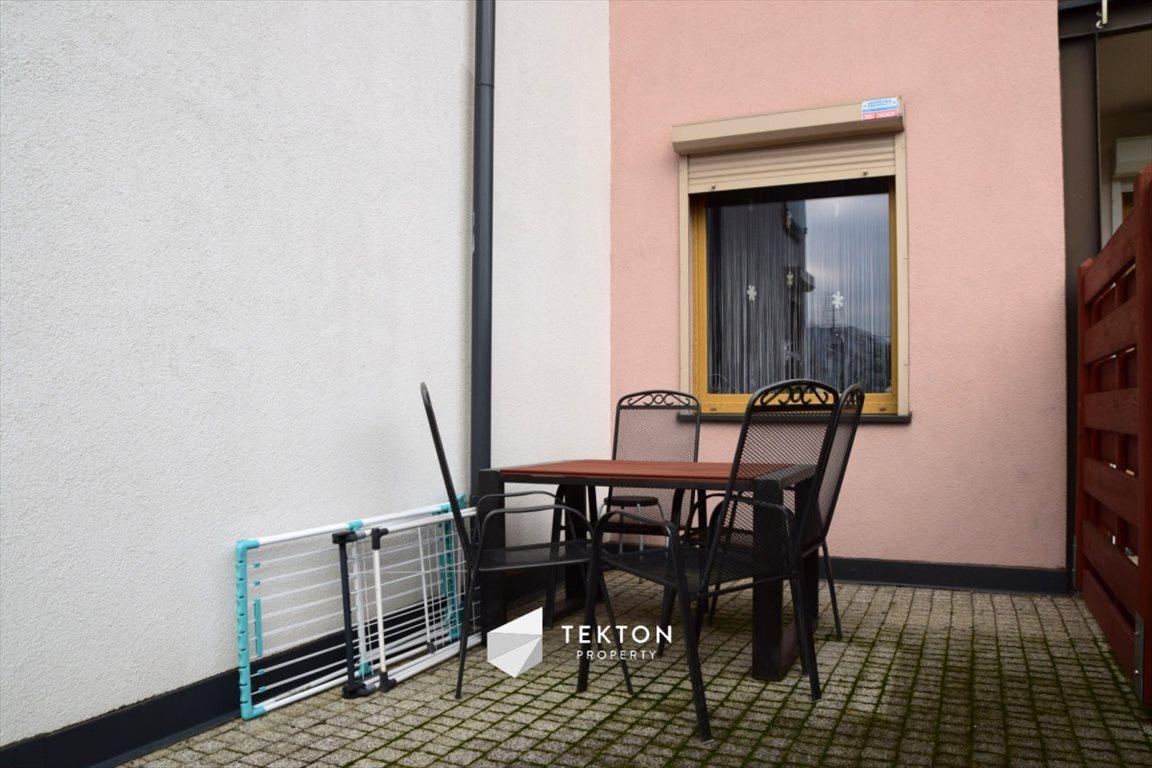 Mieszkanie dwupokojowe na sprzedaż Gdańsk, Maćkowy, Władysława Jagiełły  50m2 Foto 12