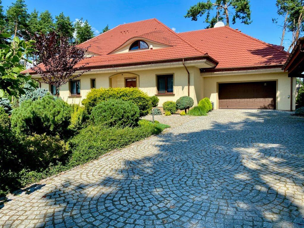 Dom na sprzedaż Łódź, Polesie, Nowe Złotno, Złotno  330m2 Foto 4