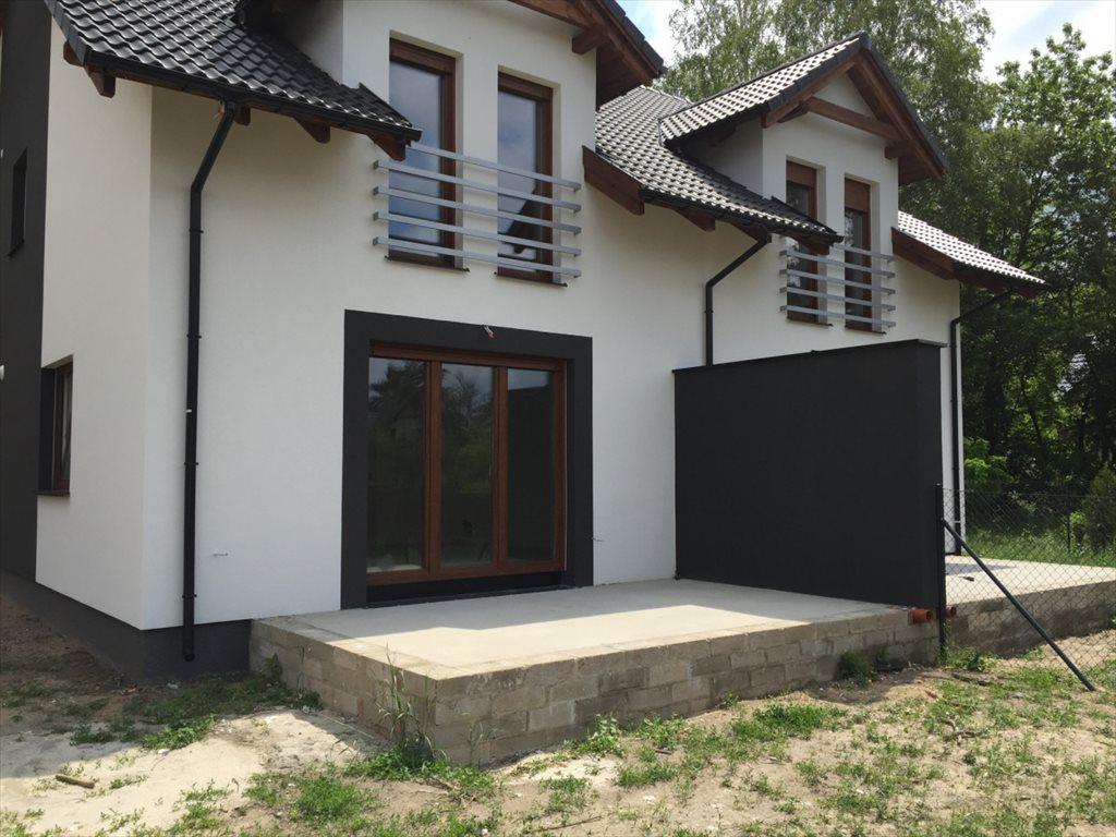 Dom na sprzedaż Borówiec, Pod Lasem  109m2 Foto 5