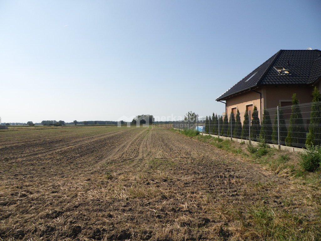 Działka budowlana na sprzedaż Ceradz Dolny  6786m2 Foto 1