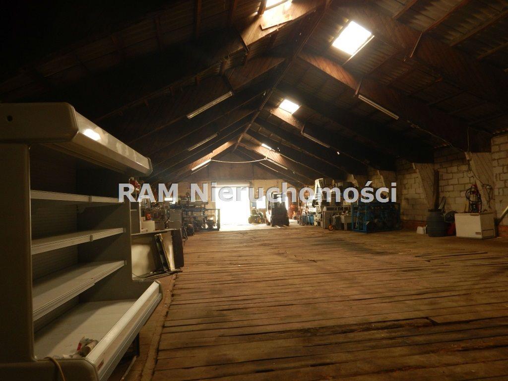 Lokal użytkowy na sprzedaż Kłębanowice  1920m2 Foto 3