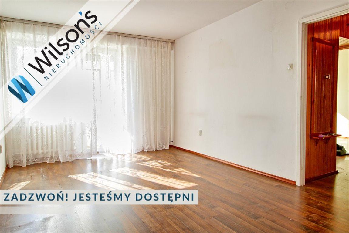 Mieszkanie dwupokojowe na sprzedaż Warszawa, Mokotów, Batuty  46m2 Foto 1