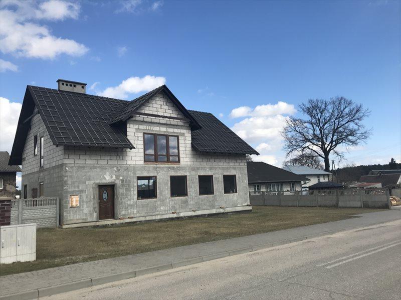 Dom na sprzedaż Moszczenica  255m2 Foto 3
