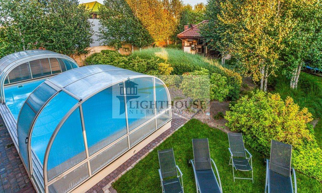 Dom na sprzedaż Różyny  256m2 Foto 4