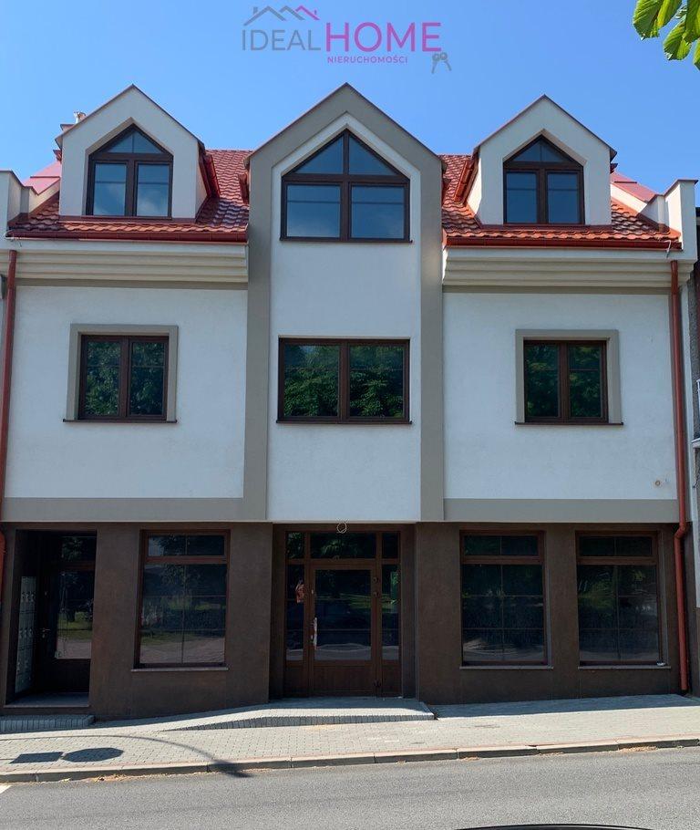 Lokal użytkowy na wynajem Sokołów Małopolski, rynek Rynek  170m2 Foto 2