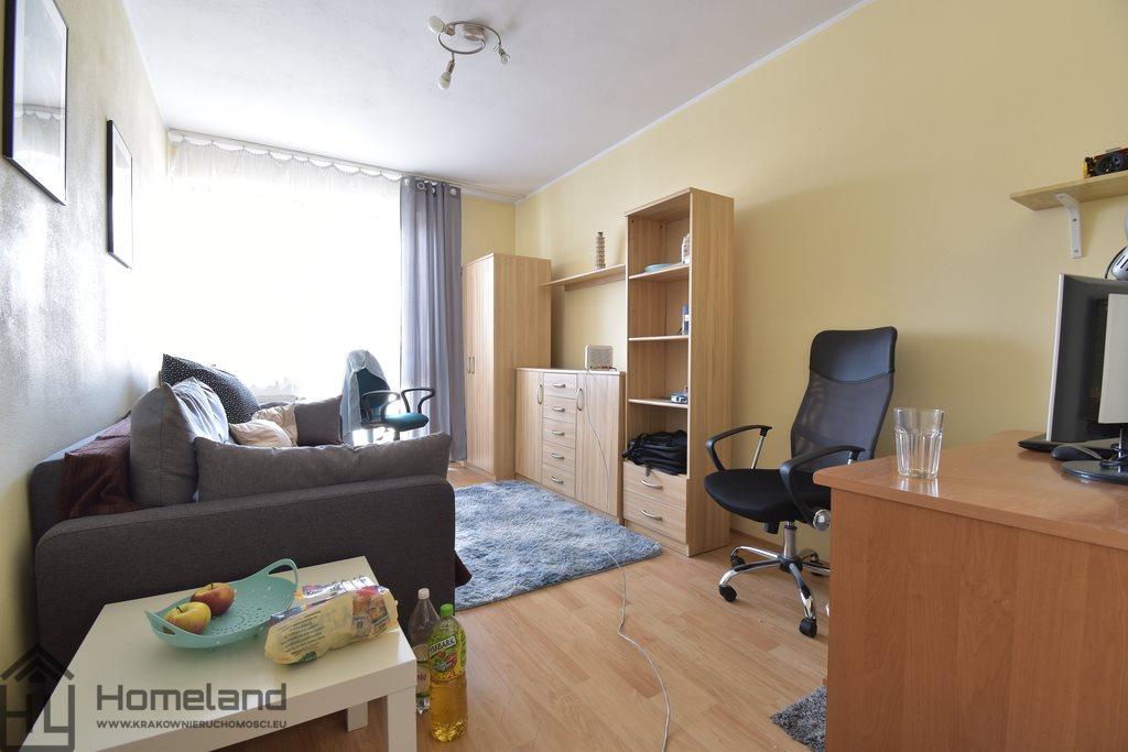 Mieszkanie trzypokojowe na wynajem Kraków, Bronowice Małe, Bronowice Małe, Wincentego Weryhy-Darowskiego  66m2 Foto 10