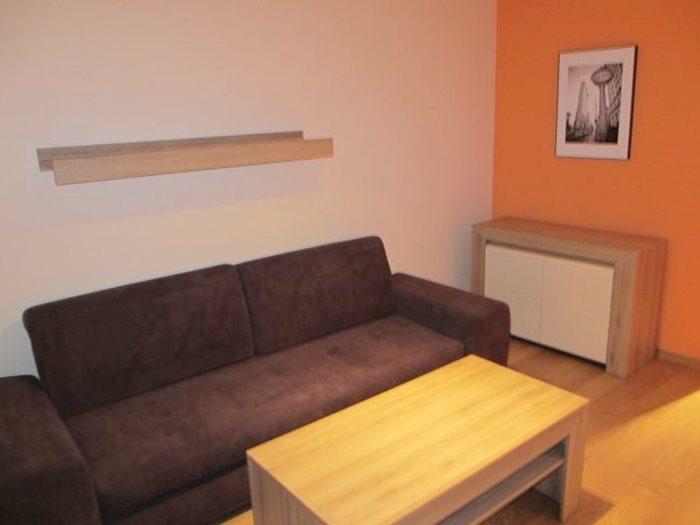 Mieszkanie dwupokojowe na wynajem Siemianowice Śląskie, Bytków, Łokietka 794 611 224  38m2 Foto 5