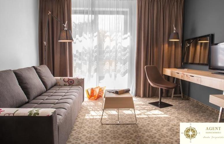 Mieszkanie trzypokojowe na sprzedaż Szklarska Poręba, Hugo Kołłątaja  67m2 Foto 2