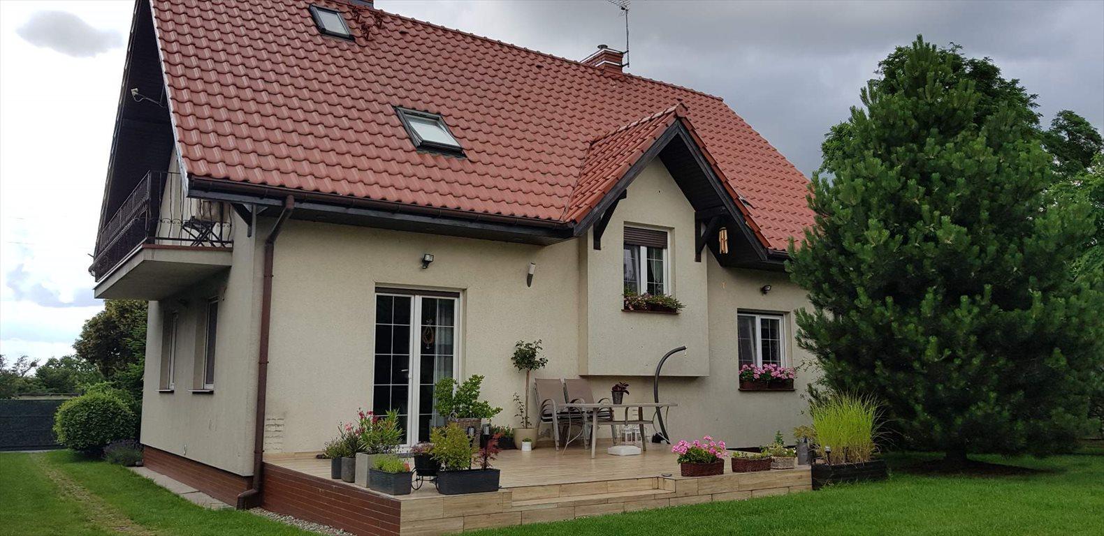 Dom na sprzedaż Zielątkowo, Suchy Las  146m2 Foto 1