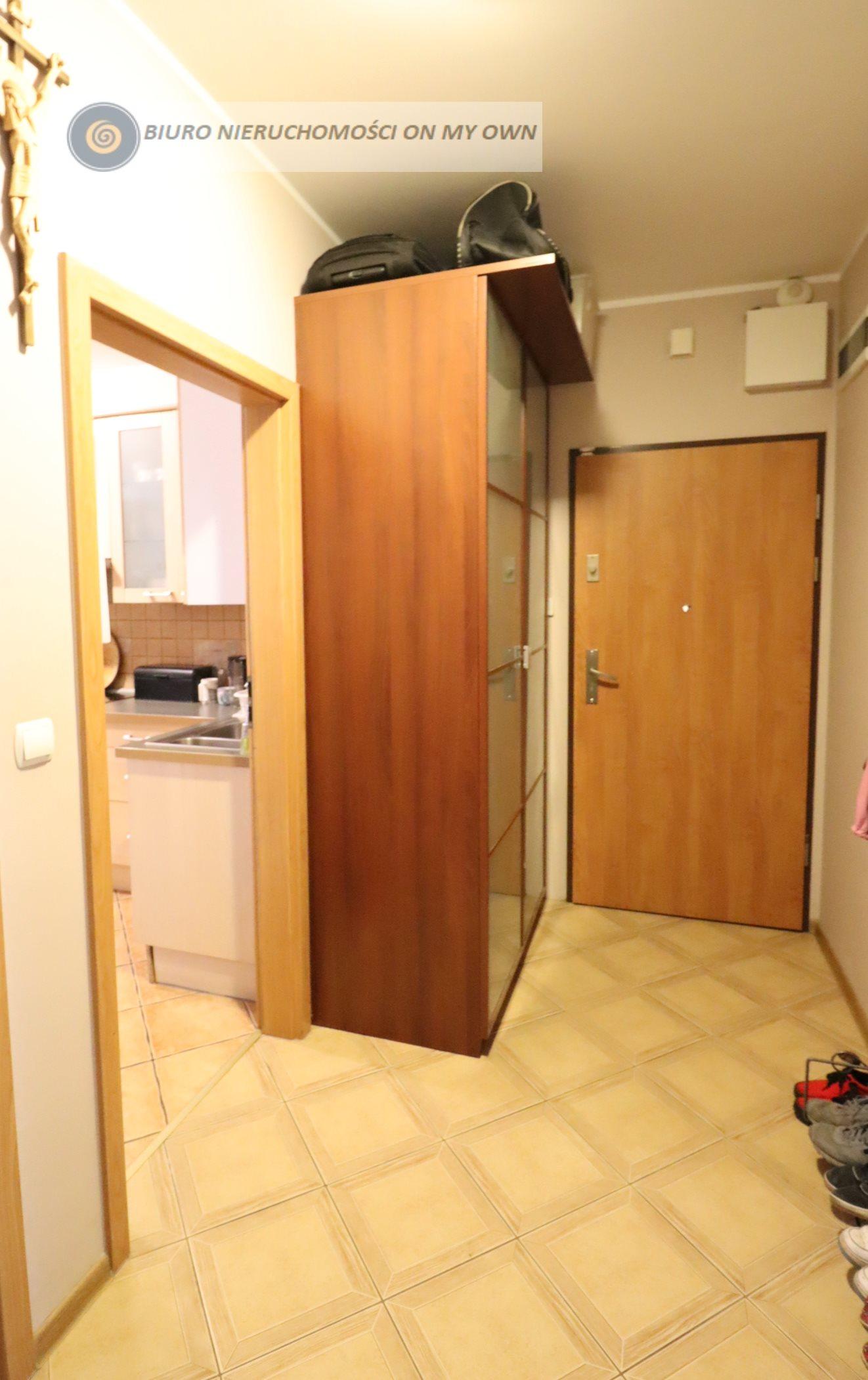 Mieszkanie trzypokojowe na sprzedaż Kraków, Bronowice, Bronowice Małe, Stańczyka  62m2 Foto 7