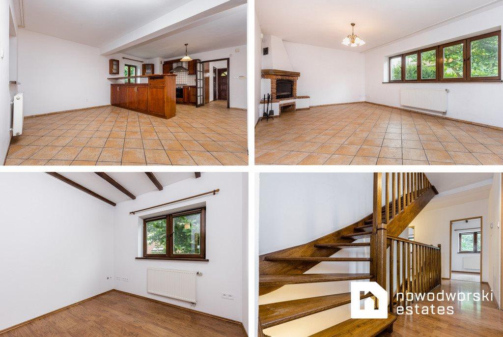 Dom na sprzedaż Warszawa, Białołęka, Łosia  243m2 Foto 8