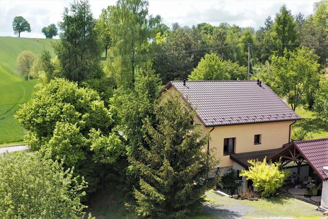 Dom na sprzedaż Prawęcin  240m2 Foto 4