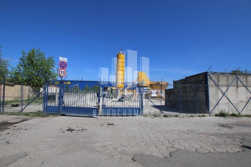 Działka komercyjna na sprzedaż Bydgoszcz, Fordońska  3721m2 Foto 6