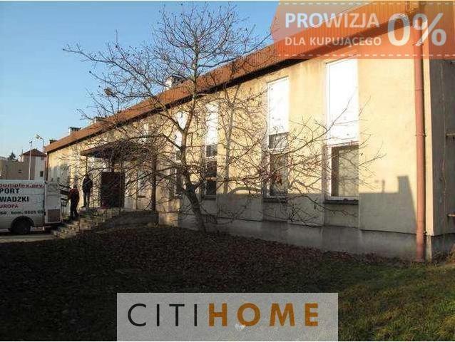 Lokal użytkowy na sprzedaż Gdynia, Obłuże  844m2 Foto 4