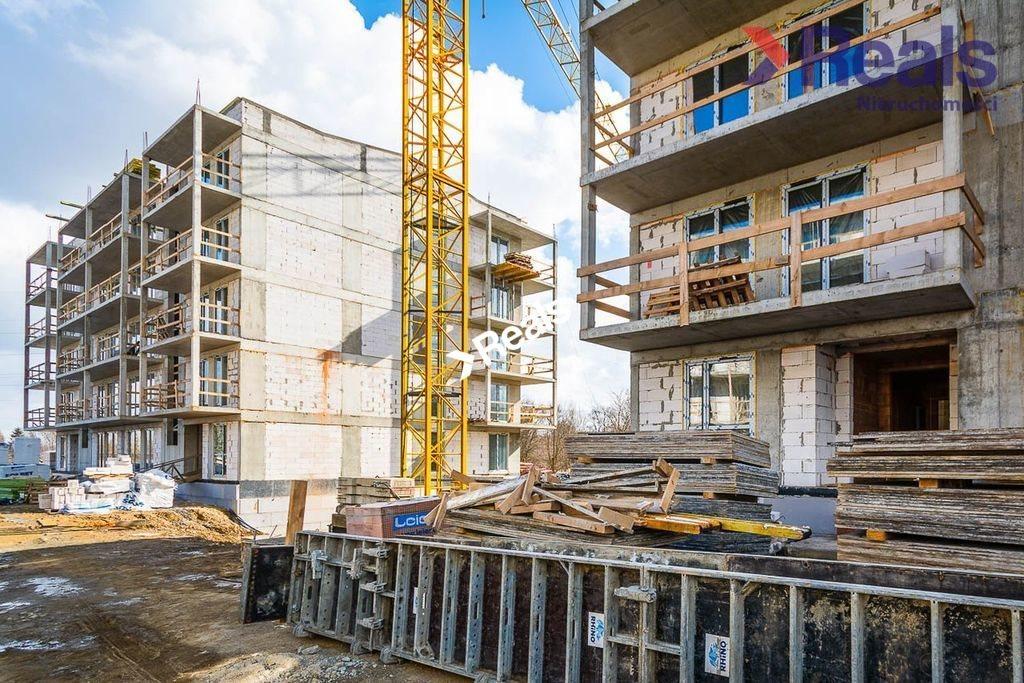 Mieszkanie trzypokojowe na sprzedaż Przemyśl, Bakończyce, Żołnierzy I Armii Wojska Polskiego  60m2 Foto 9