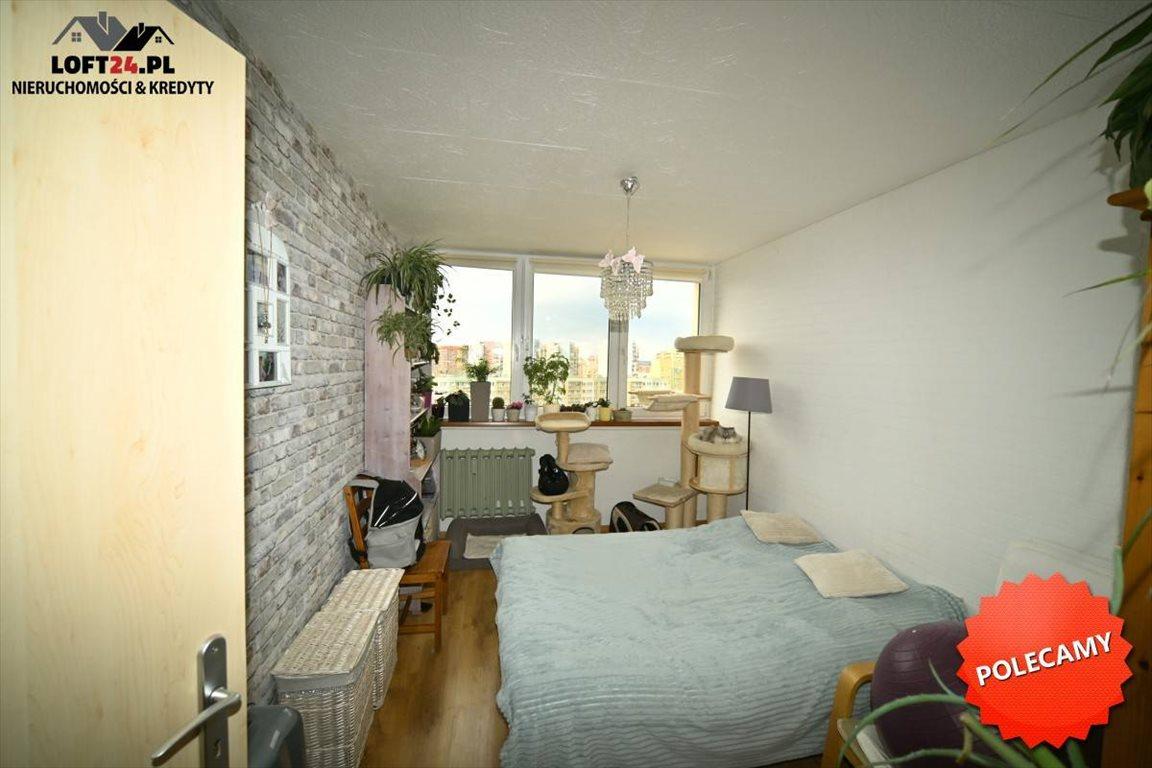 Mieszkanie trzypokojowe na sprzedaż Lubin, Przylesie, Krucza  64m2 Foto 10