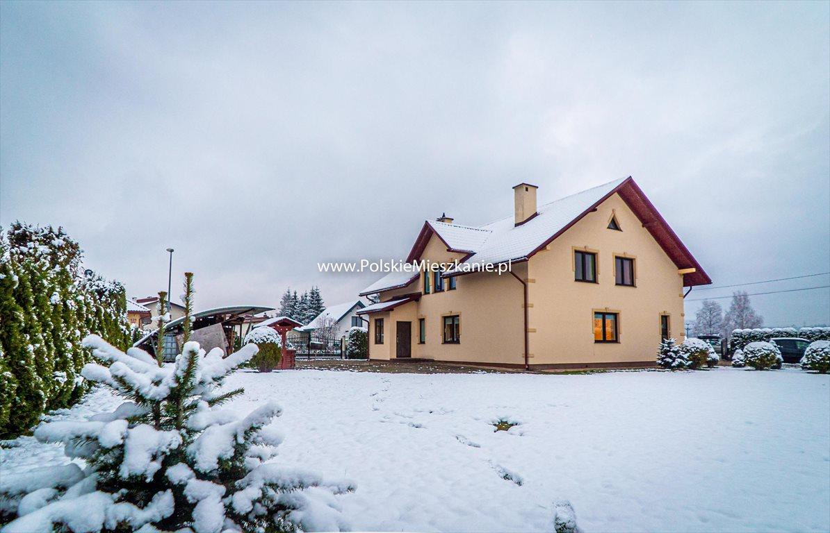 Dom na sprzedaż Przemyśl, Ostrów  240m2 Foto 3