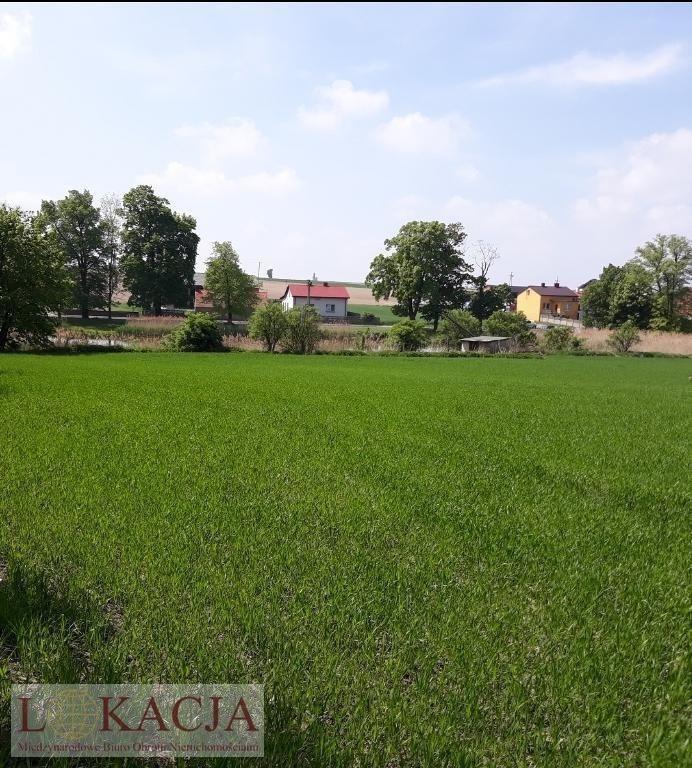 Działka inna na sprzedaż Kalisz  1240m2 Foto 1