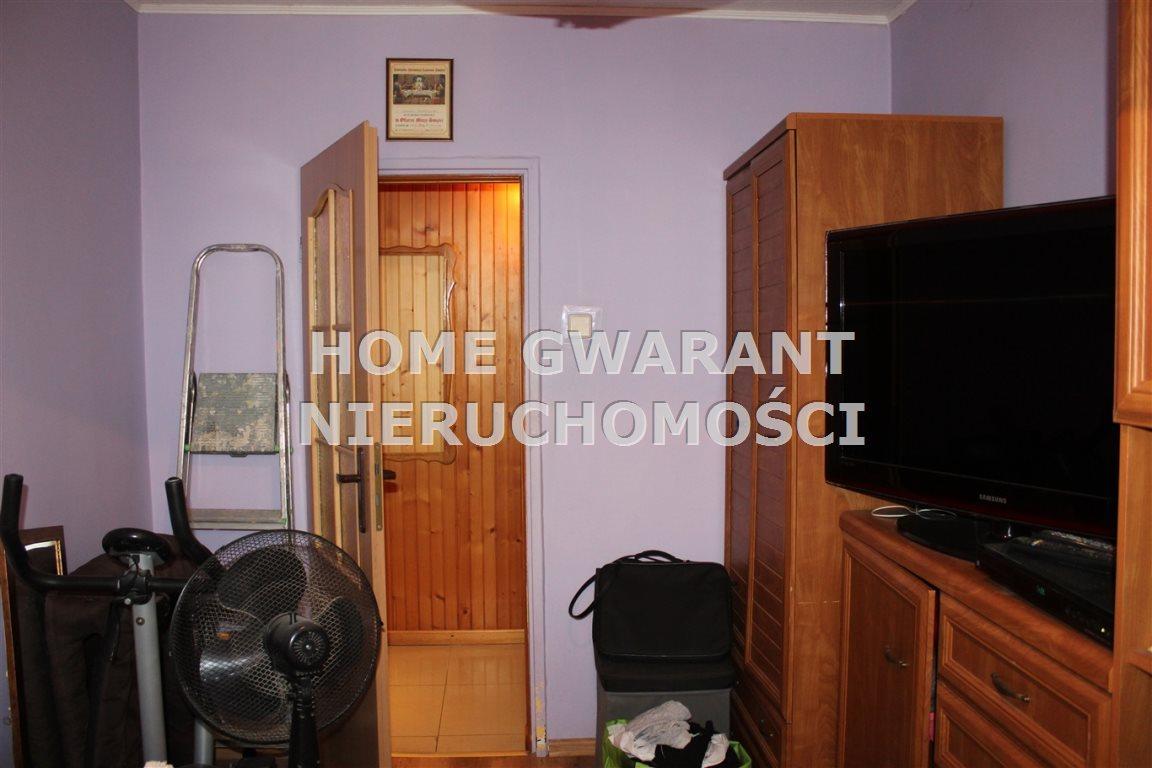 Mieszkanie trzypokojowe na sprzedaż Mińsk Mazowiecki  48m2 Foto 4