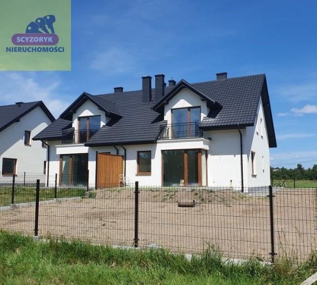 Dom na sprzedaż Tumlin-Wykień  143m2 Foto 3