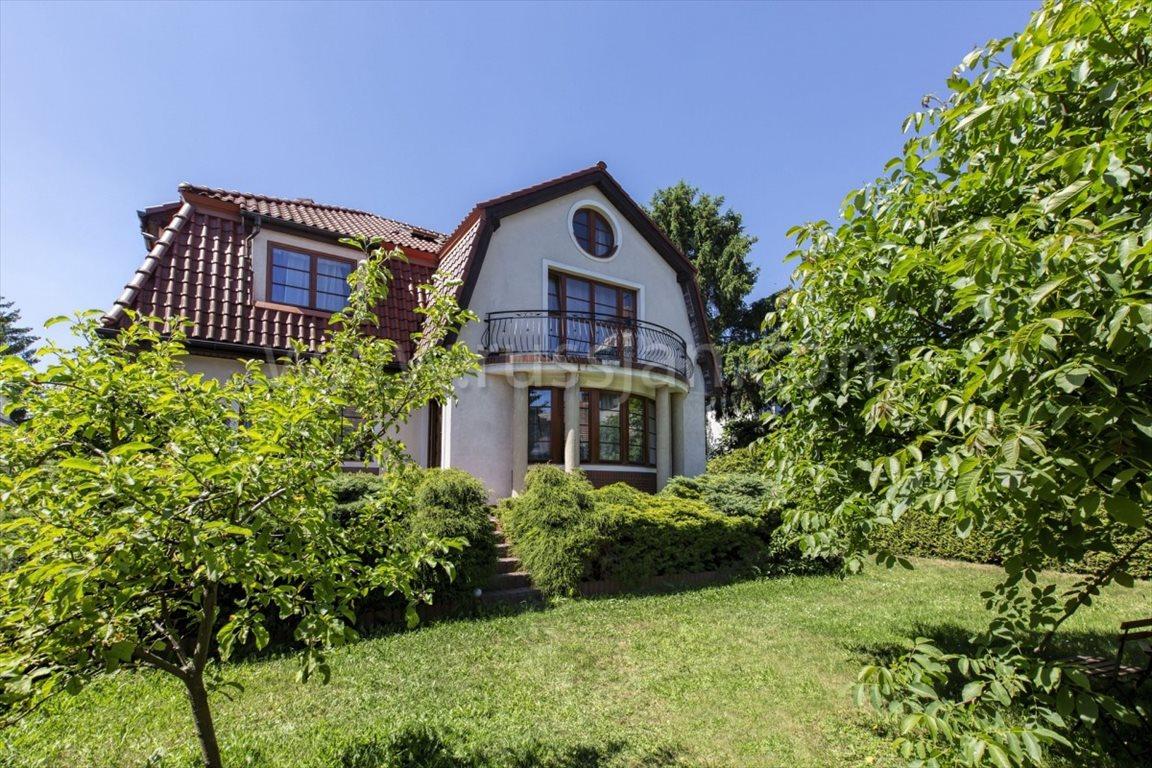 Dom na sprzedaż Sopot, Władysława Łokietka  285m2 Foto 2
