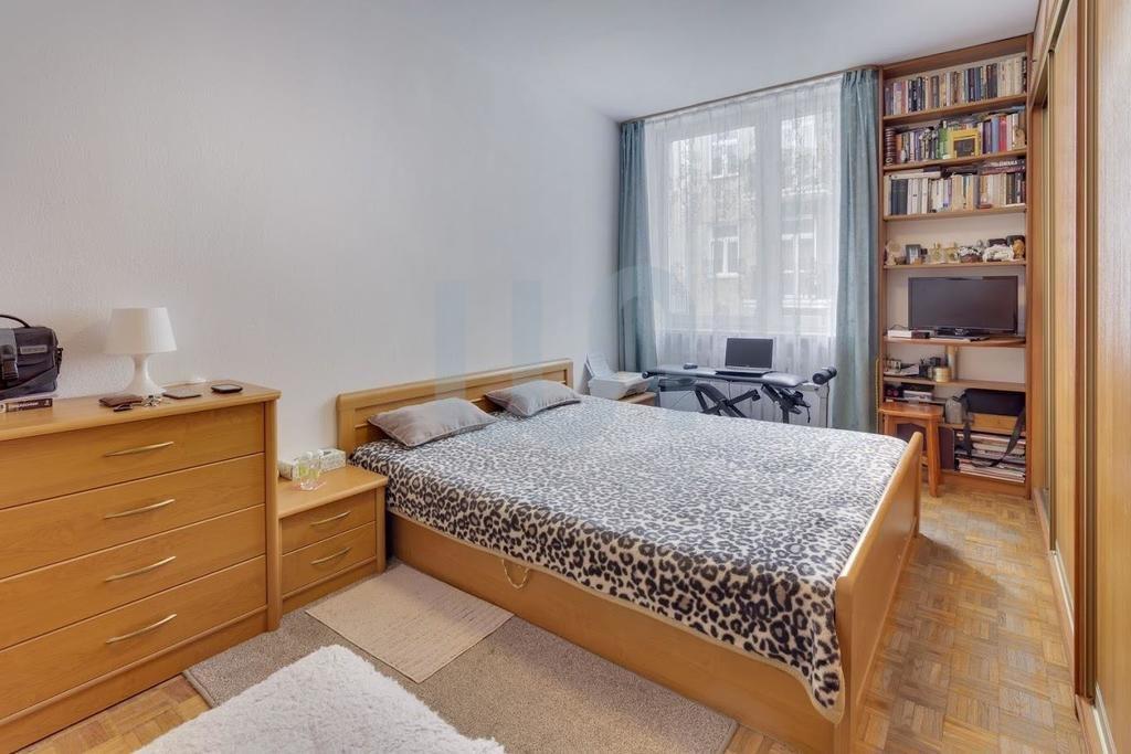 Mieszkanie czteropokojowe  na sprzedaż Warszawa, Praga-Północ, Nowa Praga  93m2 Foto 6