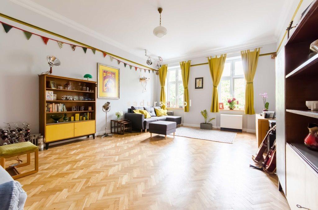 Mieszkanie trzypokojowe na wynajem Kraków, Stare Miasto, Stare Miasto, św. Sebastiana  100m2 Foto 1