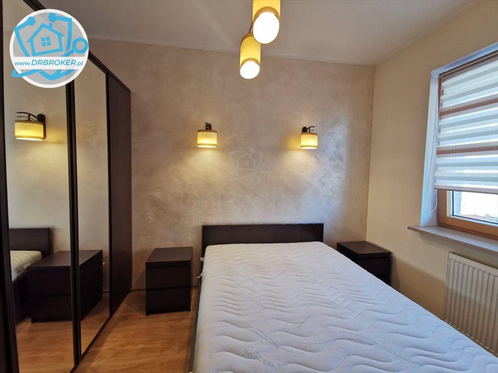 Mieszkanie trzypokojowe na wynajem Białystok, Piaski, Jerzego Waszyngtona  51m2 Foto 4