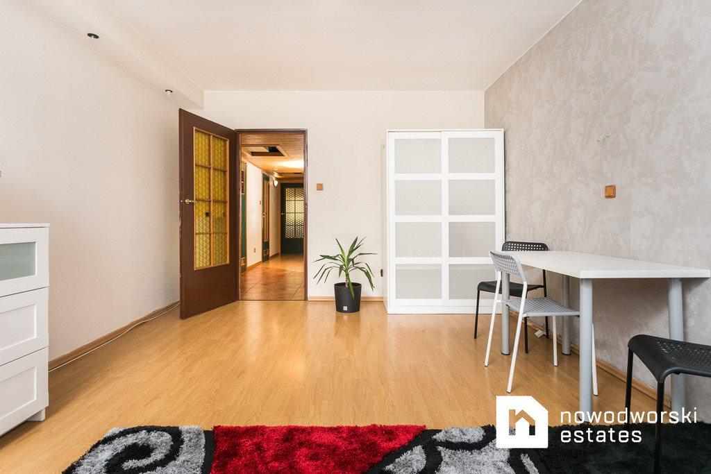 Mieszkanie trzypokojowe na sprzedaż Kraków, Ruczaj, Zachodnia  62m2 Foto 1