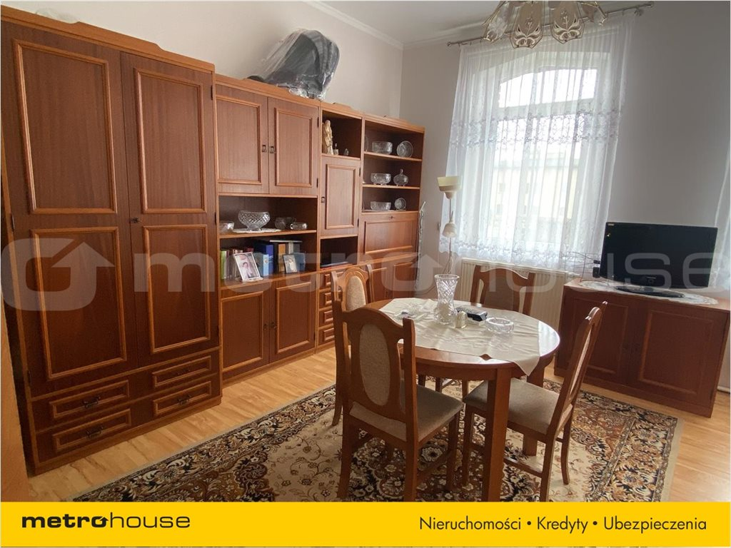 Mieszkanie dwupokojowe na sprzedaż Lubawa, Lubawa, Dworcowa  62m2 Foto 11